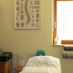 Praxis für Physiotherapie | Behandlung-Kabine 05