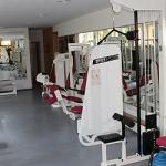 Praxis für Physiotherapie | FitnessVitalCenter 01