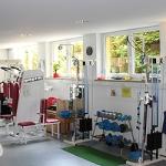Praxis für Physiotherapie | FitnessVitalCenter 02