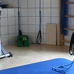 Praxis für Physiotherapie | Gymnastik-Raum 02