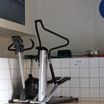 Praxis für Physiotherapie | Gymnastik-Raum 02-links