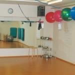 Praxis für Physiotherapie | Gymnastik-Raum 04