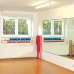Praxis für Physiotherapie | Gymnastik-Raum 05