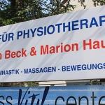 Praxis für Physiotherapie | Willkommen